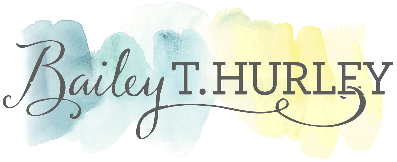 Bailey T. Hurley