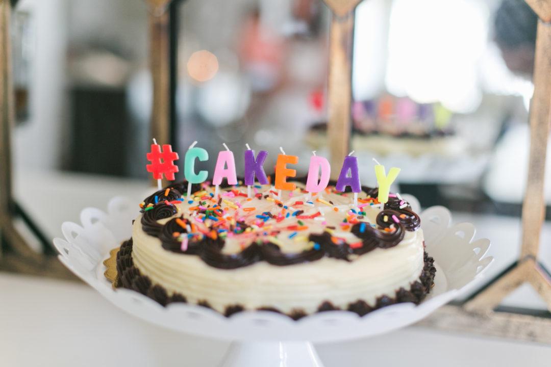 cake, celebration, candles