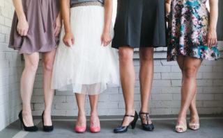 friends, dance, dress up