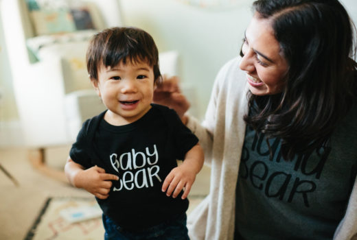 children, mommy and me, apparel